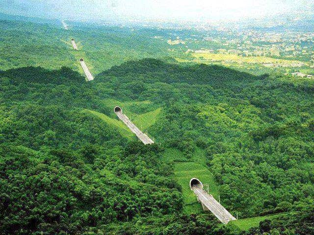 Taiwan Top 5 travel destinations for 2015 by National Geogrphic
