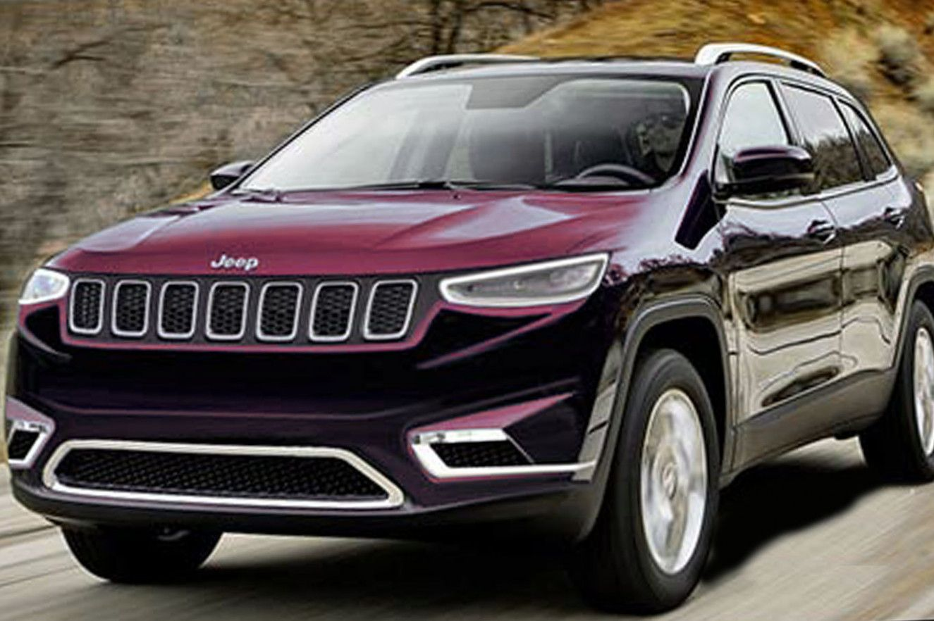 2021 Jeep Path Hawk Overview in 2020 Jeep trails, Jeep