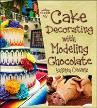 Wicked Goodies - Cake Design, Baking, Recipes & Tutorials- Amazing cakes and inspiration