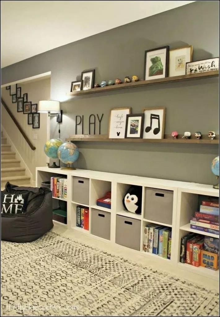 ✔68 Fun Ideas To Create an Amazing Playroom For Your Kids #playkids #kidsplayroom #playroom #homedecor #kids | Glebemines.com | Детская мебель на заказ в Москве | Фабрика детской мебели «Мамка™» | Лучшая детская мебель от производителя #ikeakinderzimmer