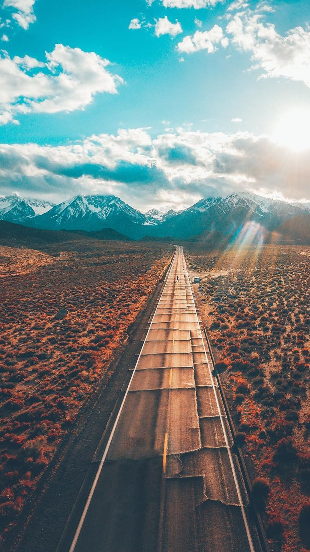 Mammoth Lakes Tap To See More Beautiful Scnereies From Nature Wallpapers Mobile9 Landscape Photography Aerial Photography Drone Aerial Photography