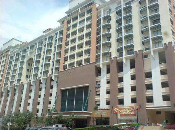 For Sale 10 Semantan Damansara Heights Studio 1005sf Ff Location Damansara Heights Kuala Lumpur Type Condo Serviced Residence Property New Property Studio