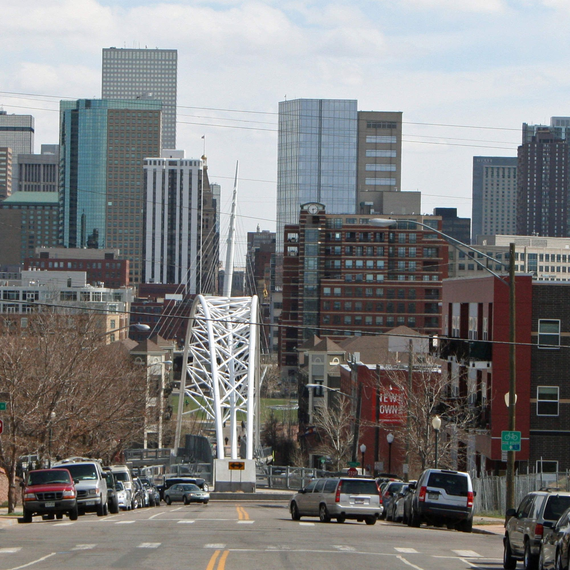 Apartment Guide Websites Denver Co: What Denver Neighborhood Should You Live In? A Convenient