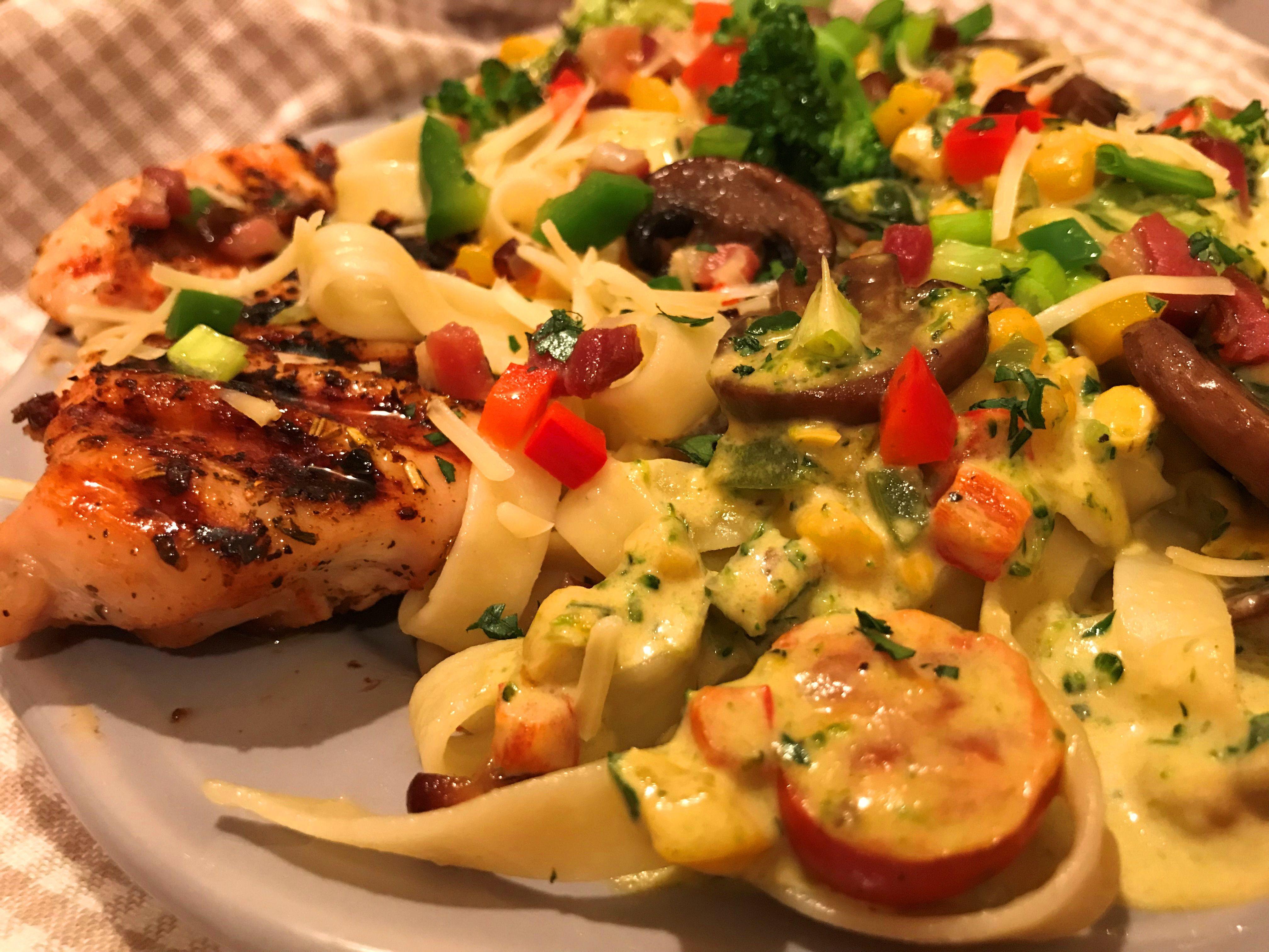 mediterrán étrend blog receptek