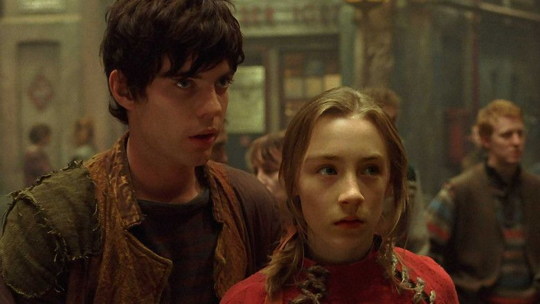 Watch Streaming City Of Ember Movie Online Full In Hd You Can Streaming Movies You Want Here Watch Or Download City Of Ember Harry Treadaway Steampunk Movies