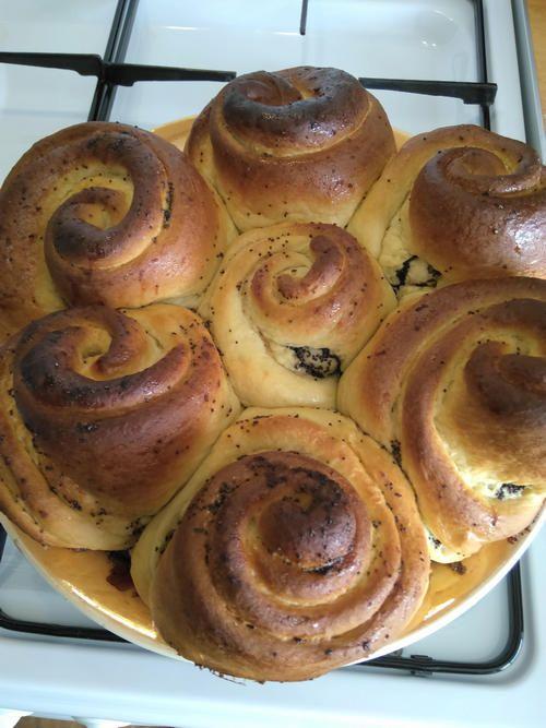 Рецепт пирожков из дрожжевого теста бабушкины 2