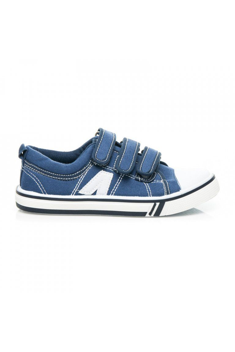 c6c4424f6 Tenisky pre chlapcov modré Hasby | Detské tenisky - NAJ.SK | Sandals ...