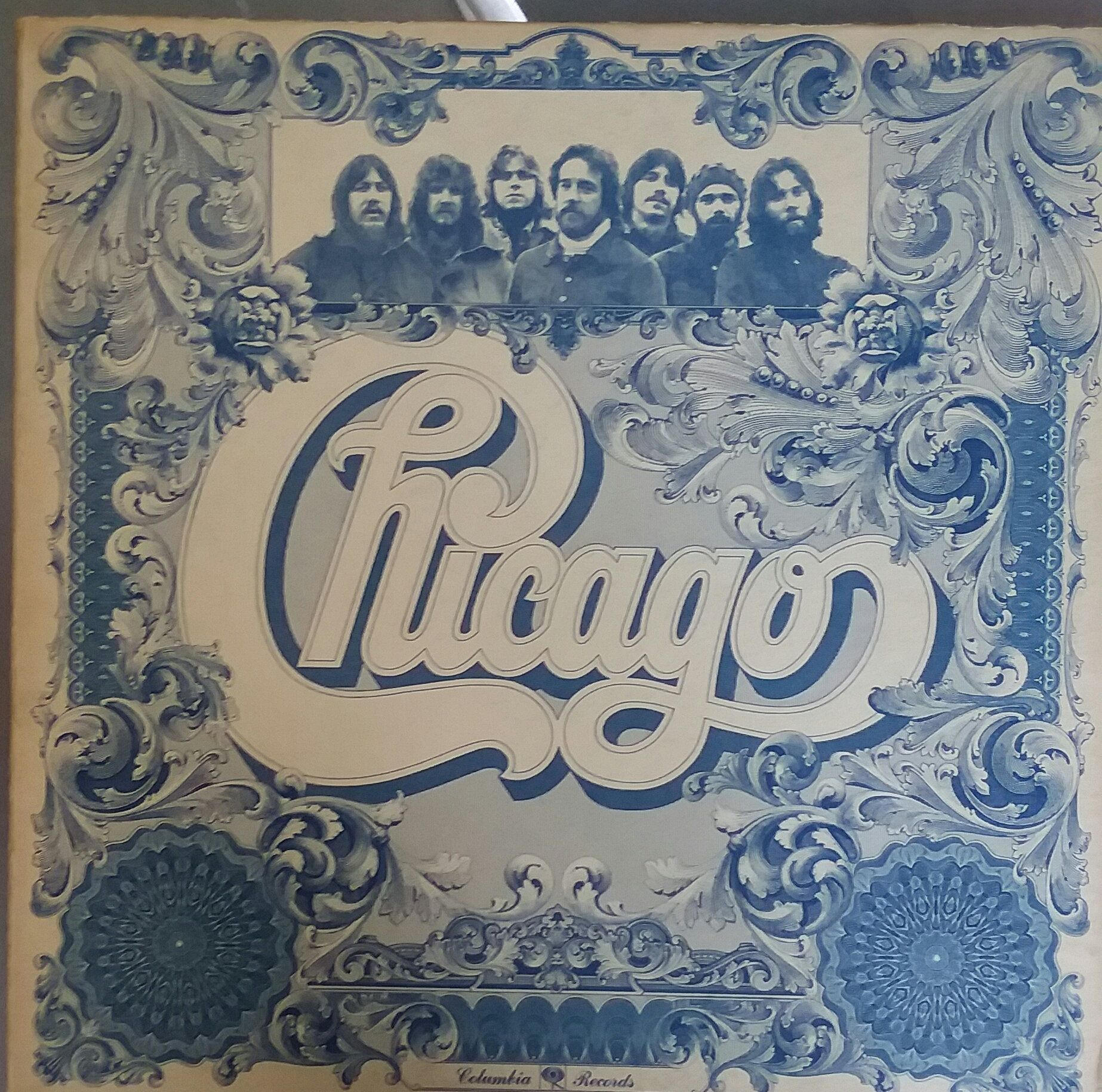 Chicago Vi Vintage Record Album Vinyl Lp Classic Rock And Roll Music American Rock Band Chica Classic Rock Albums Rock Album Covers Classic Rock And Roll