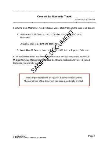 child travel consent nigeria legal templates agreements - letter of authorization letter
