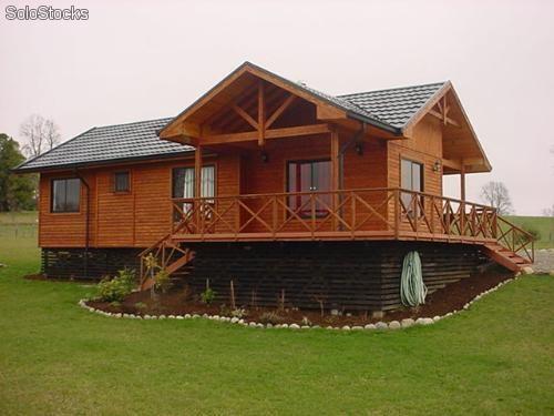 Casas de madera buscar con google caba as pinterest for Buscar casas prefabricadas