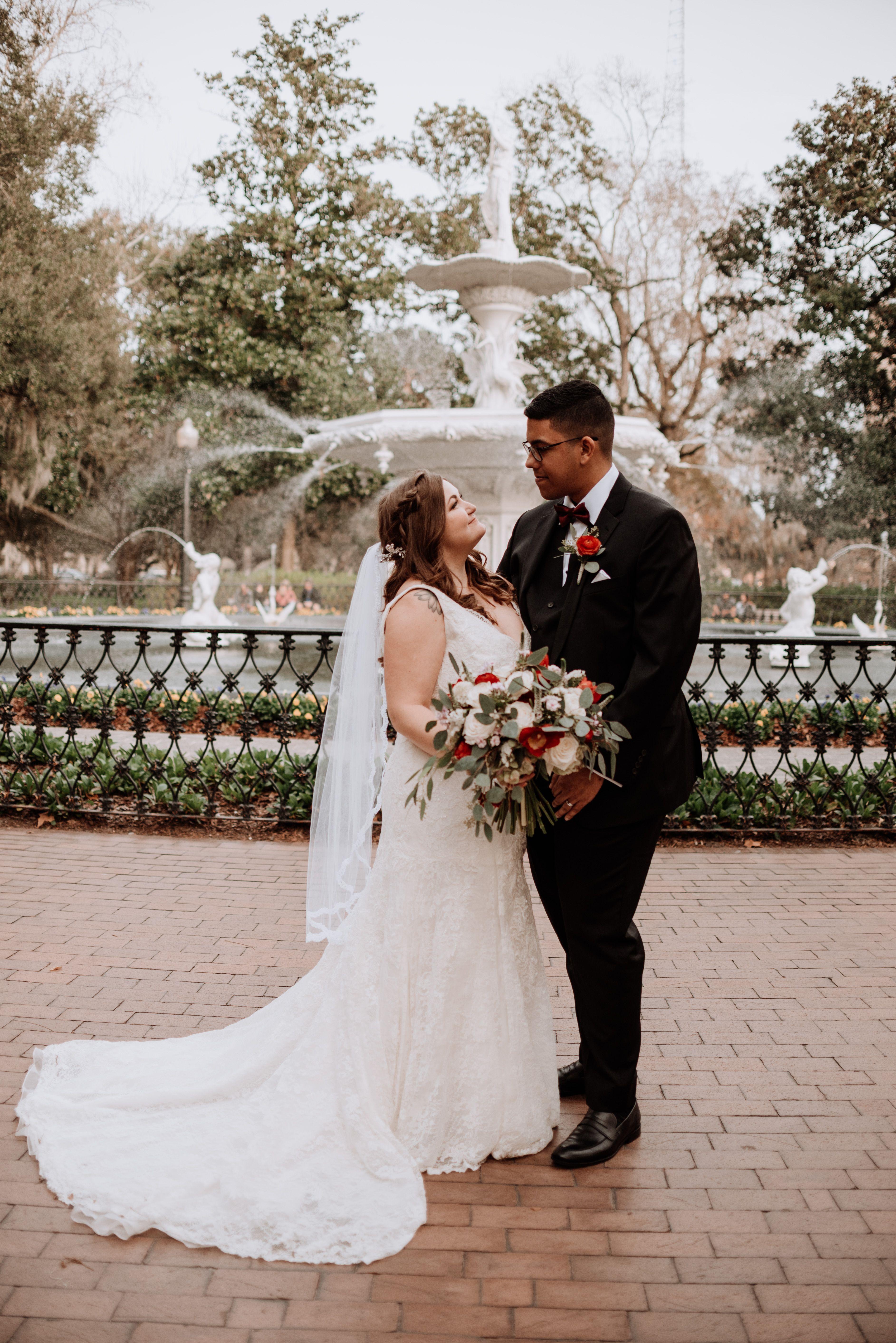 Elope in savannah the 2021 guide to savannah elopement
