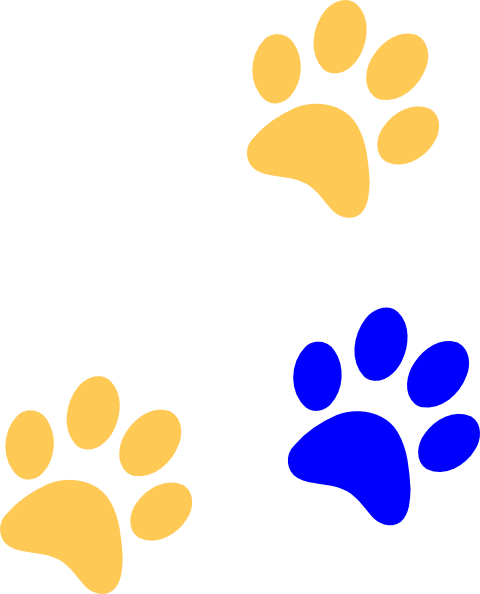 Lion Paw Print Clip Art : print, Gallery, Prints, Print