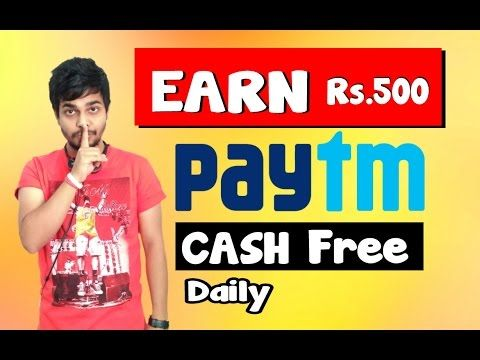 Pin by Gigger Meister on Make Money Online | Earn free money, Earn