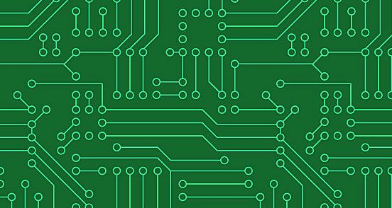 Circuit Board | Pattern Download | The Design Inspiration | vinyl ...