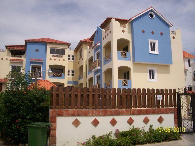 Apartamento en Dominicus, Bayahibe
