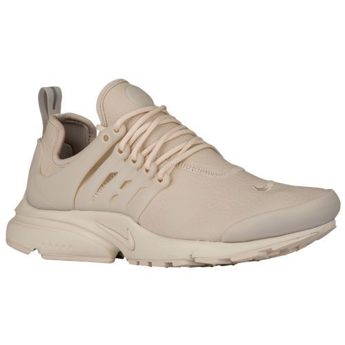 cheap for discount 9ca53 61351 Nike Air Presto - Women s - Tan   Tan