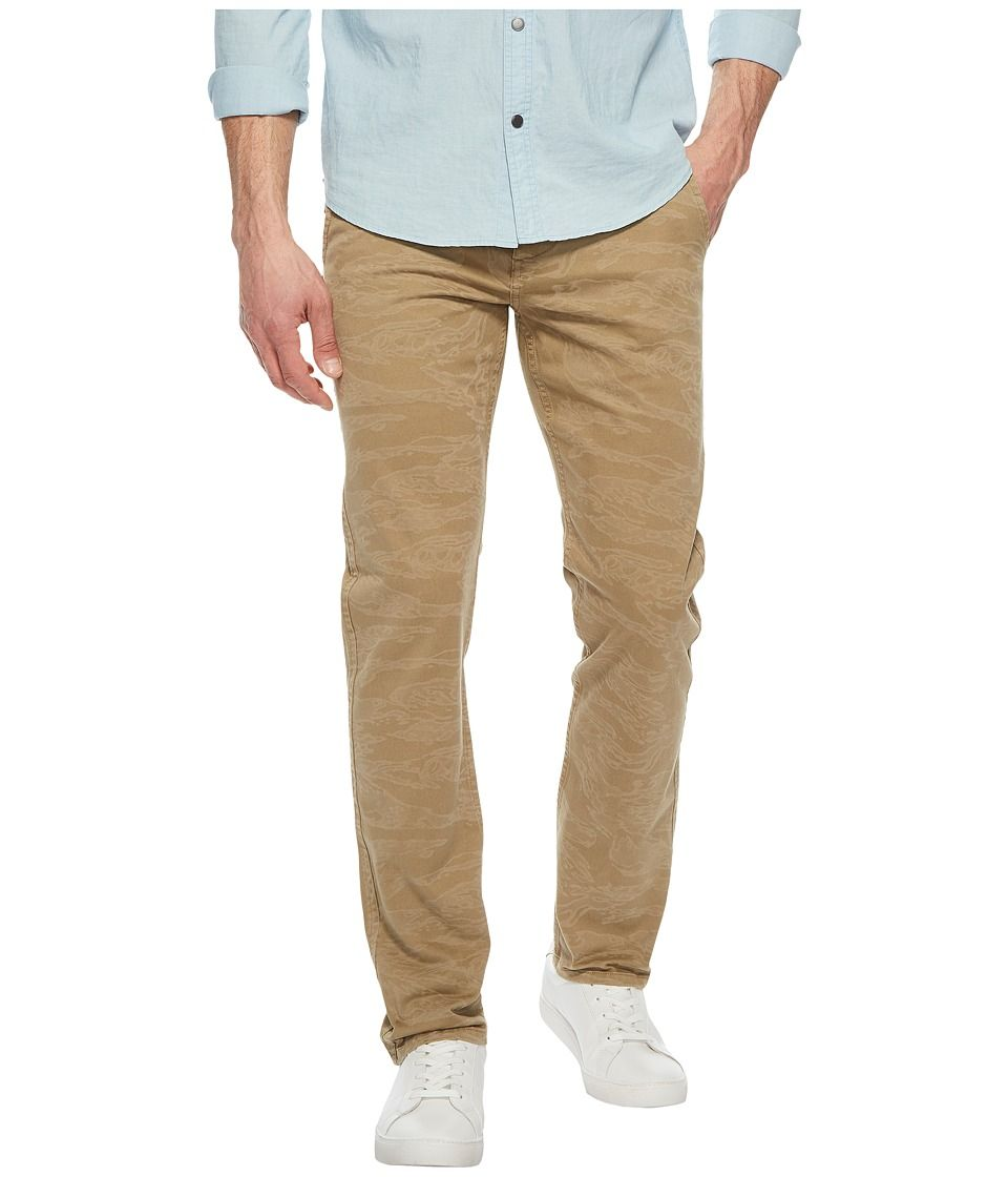 speical offer best deals on official photos Dockers Premium Slim Tapered Fit Alpha Khaki Pants Men's ...
