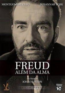 Pin Em Freud Alem Da Alma