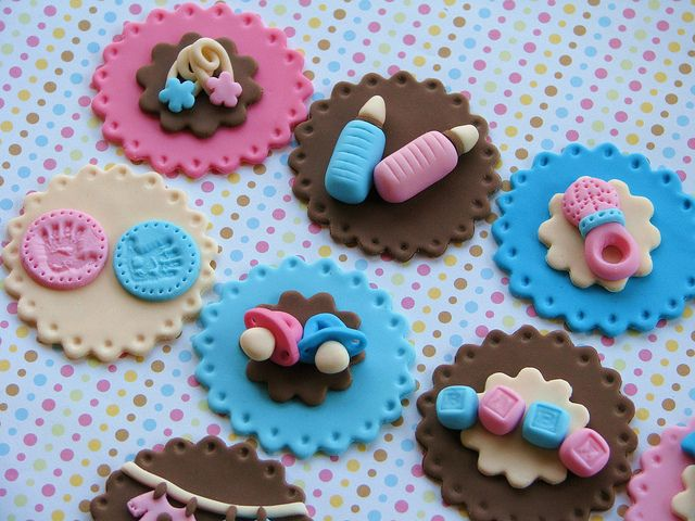 Twins Baby Shower Cupcake Toppers Baby Shower Cake Decorations Baby Shower Cupcake Toppers Baby Shower Cookies