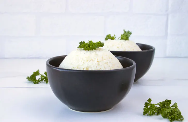 Instant Pot Hack: Cooking Perfect White Rice #whitericerecipes Instant Pot Hack: Cooking Perfect White Rice – Forkly #whitericerecipes