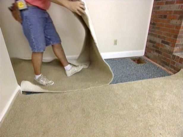 How To Install Wall To Wall Carpet Yourself Carpet Installation