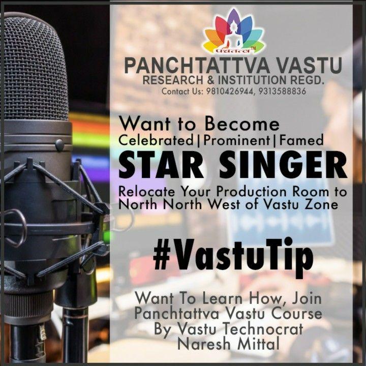 Want to become Famous Singer In town ? come and consult with vastu technocrat Naresh Mittal Hardwork is good but, Hardwork in Right Direction is Very Important in Life #vastu #panchvastu #Hardwork #Vastutip #Vastuguru #vastuforall #panchvastunation #5elementsvastu #vastushastra #TrendingVastu #VastuisLife #Singers #StarSinger #BestVastuConsultant #Vastu #Vaastu #panchtattvavastu