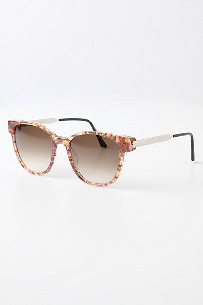 These make me weak in the knees; Retrospective Shades By Thierry Lasry