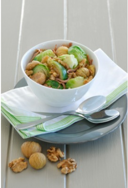 Brussels sprouts with ham, chestnuts and walnuts | Nutrition Australia #walnutsnutrition Brussels sprouts with ham, chestnuts and walnuts | Nutrition Australia #walnutsnutrition Brussels sprouts with ham, chestnuts and walnuts | Nutrition Australia #walnutsnutrition Brussels sprouts with ham, chestnuts and walnuts | Nutrition Australia #walnutsnutrition