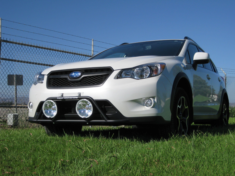 Rally Innovations 2013 Subaru Xv Crosstrek Light Bar