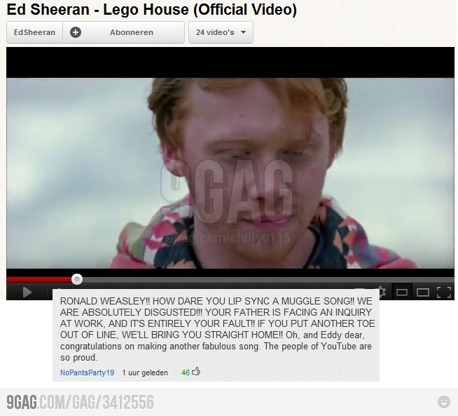 Epic Comment Harry Potter Obsession Harry Potter Love Harry Potter Memes