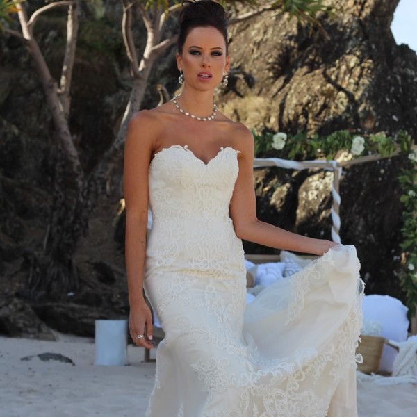The Gc Bridal Lounge Top Wedding Dress Store In Gold Coast