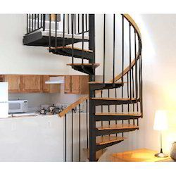 Best 76 Beautiful Photos Of Second Hand Spiral Staircase 400 x 300