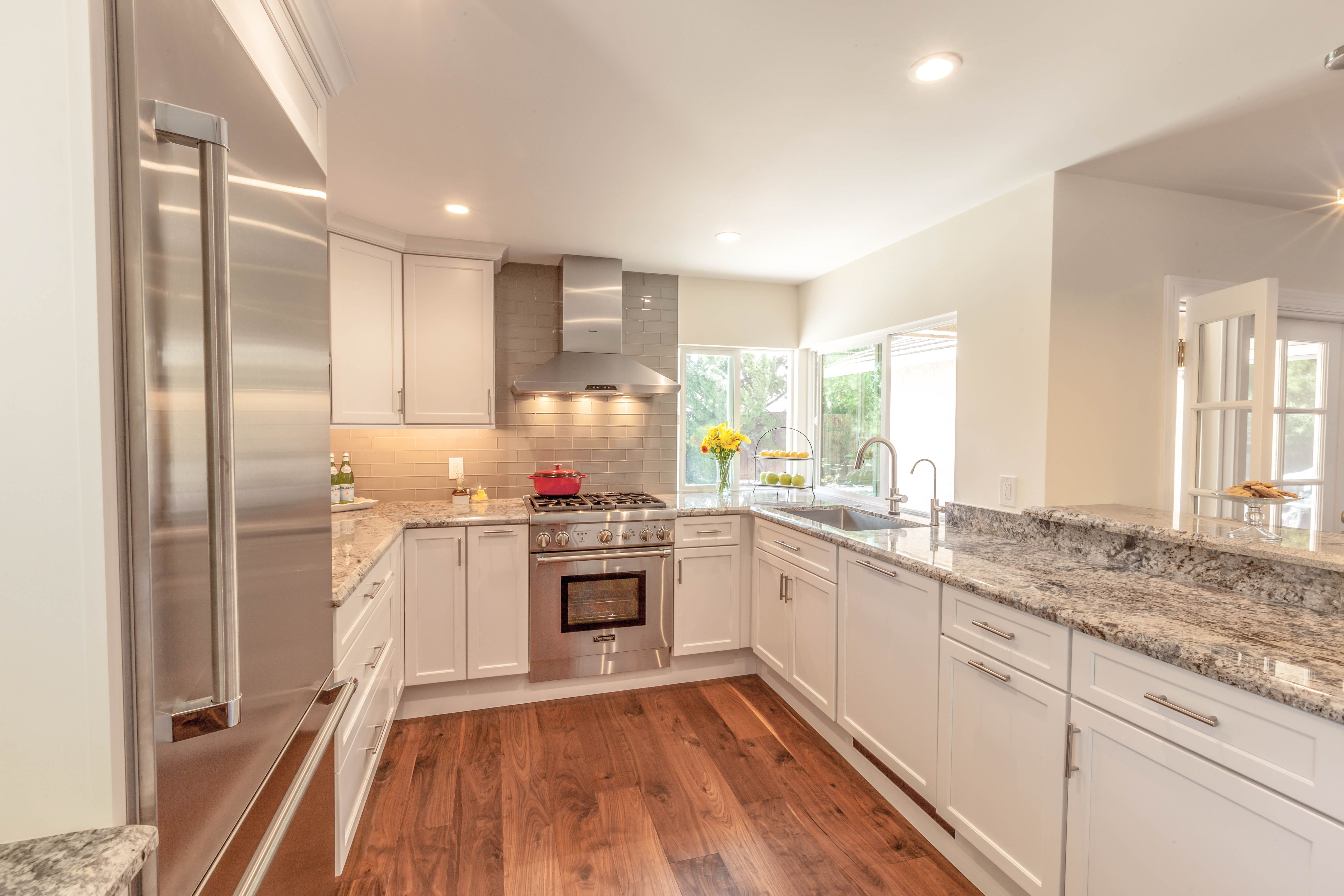Baschwarz Com Kitchen Renovation In San Jose Ca Kitchen Renovation Kitchen Beautiful Interiors