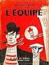 Les apaches, héros de romans populaires, 1951