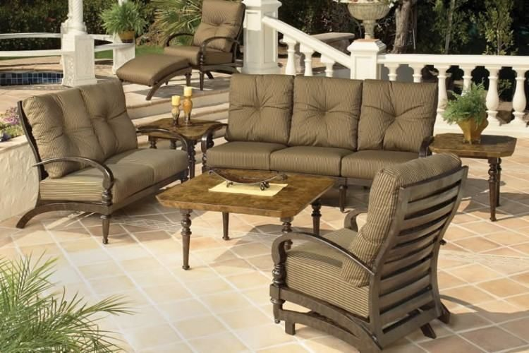 Discontinued Patio Furniture Home Depot