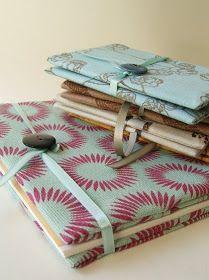 Jezze Prints: Fabric Folder Tutorial