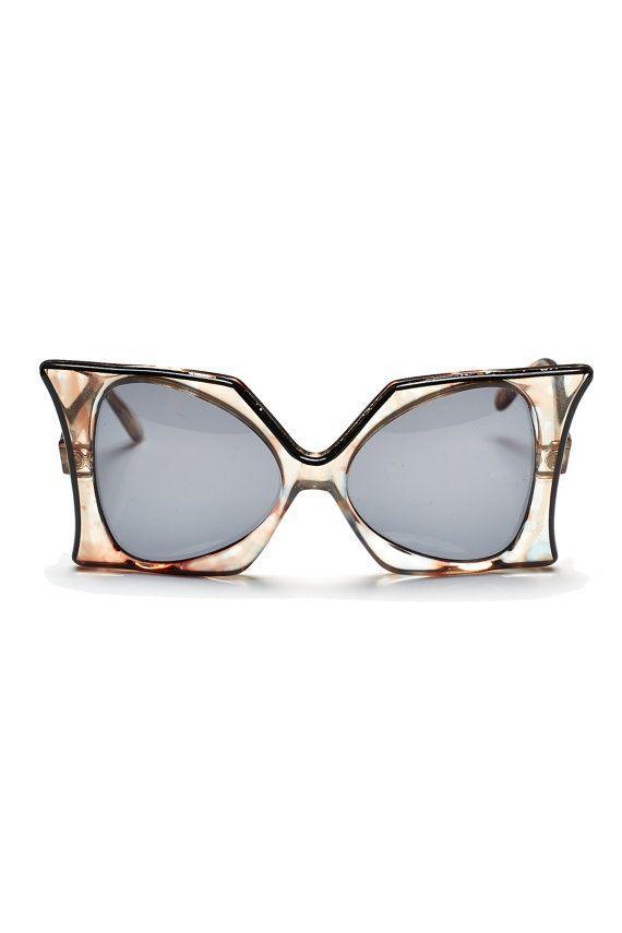 Vintage 1960s PIERRE CARDIN   Antique Eyewear   Pinterest fe58476200