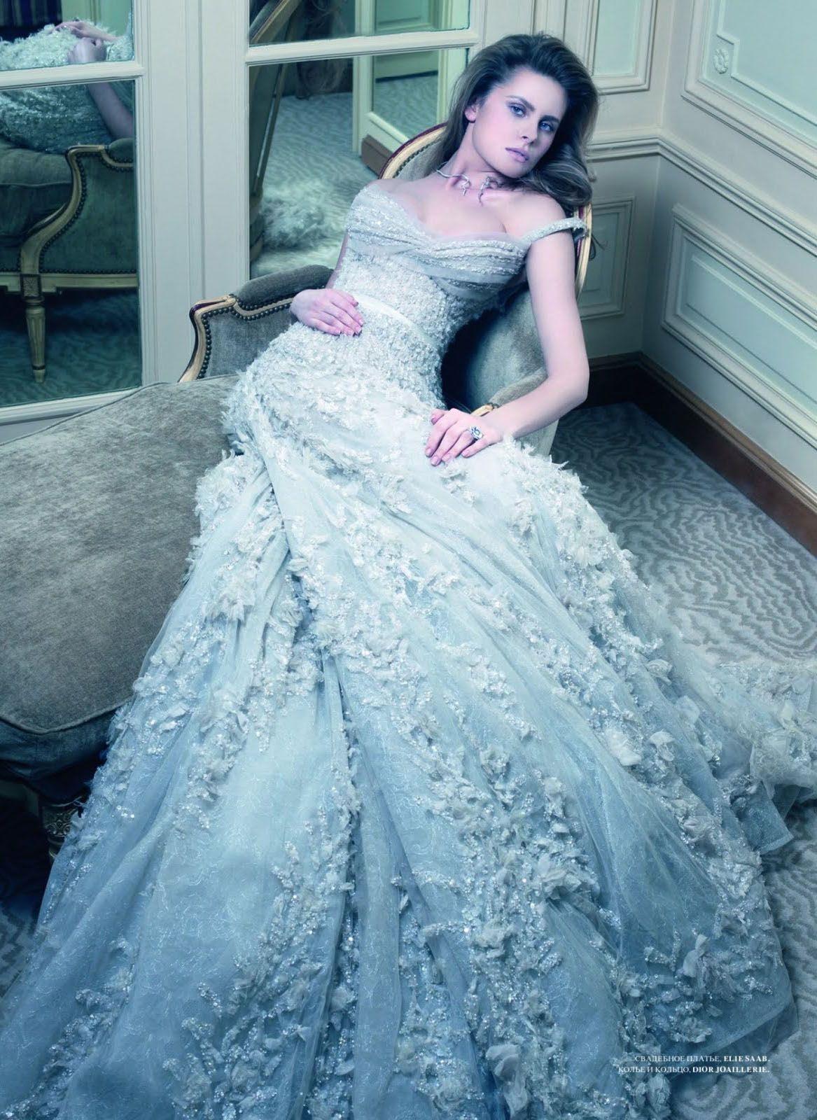 Alexandra oleynik by justin wu for luofficiel ukraine ball gowns