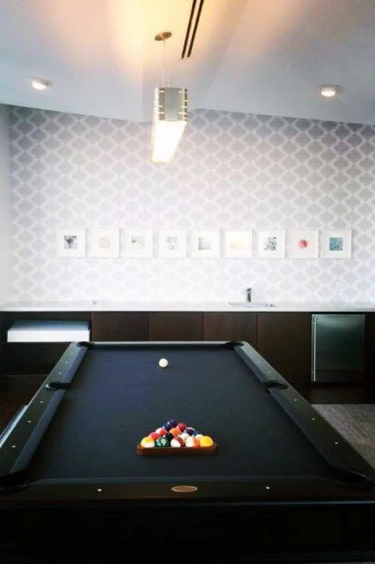 Photo of Top 80 Best Billiards Room Ideas – Pool Table Interior Designs