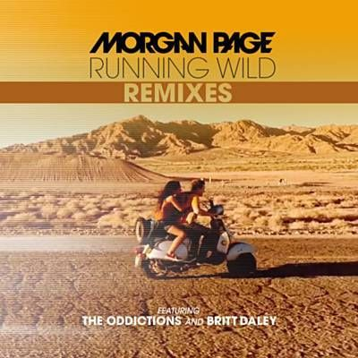 I just used Shazam to discover Running Wild (Jayceeoh Remix) by Morgan Page Feat. The Oddictions & Britt Daley. http://shz.am/t288003899