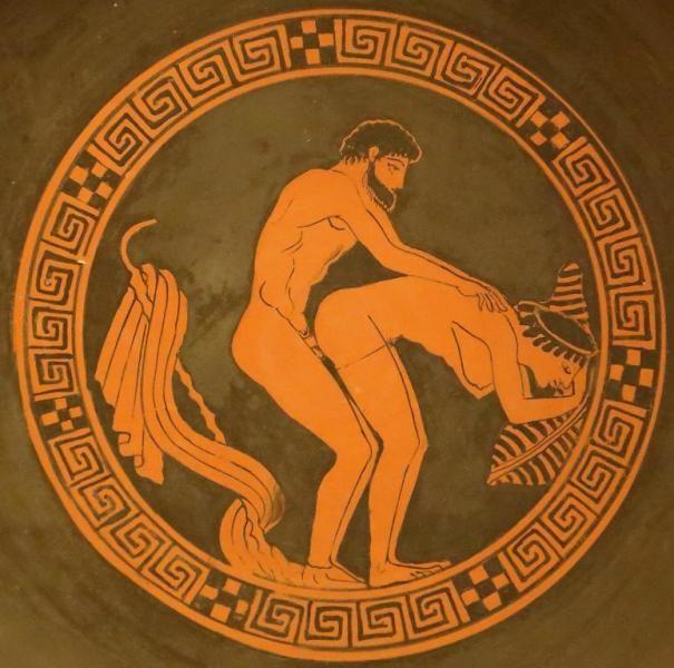 Ancient Greek Erotica 112