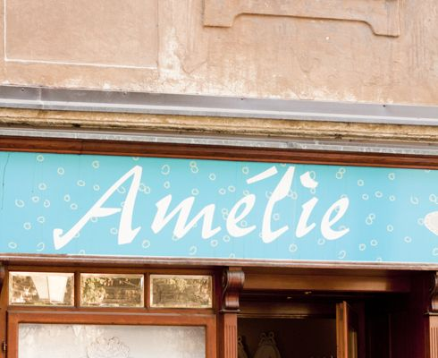 Places We Love Amelie Cake Shop In Zagreb Zagreb Europe Summer Places