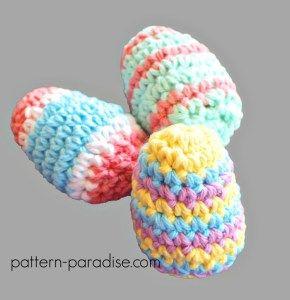 Photo of FREE CROCHET PATTERN – Spring Wreath! | Pattern Paradise