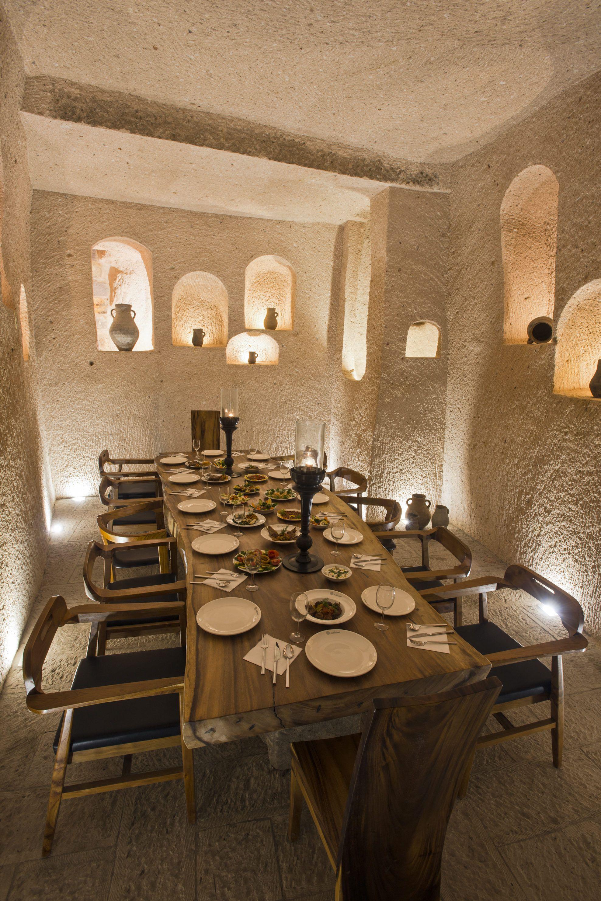 Project Millstone Turkey Dining Room Indoor Design Ashwood Furniture Manufacturers