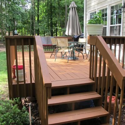 Olympic Solid Color Stain Timberline Staining Deck Deck Paint