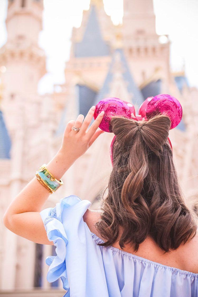 Disney News Disney Disney Hair Disney Hairstyles Disney Hair Tutorial