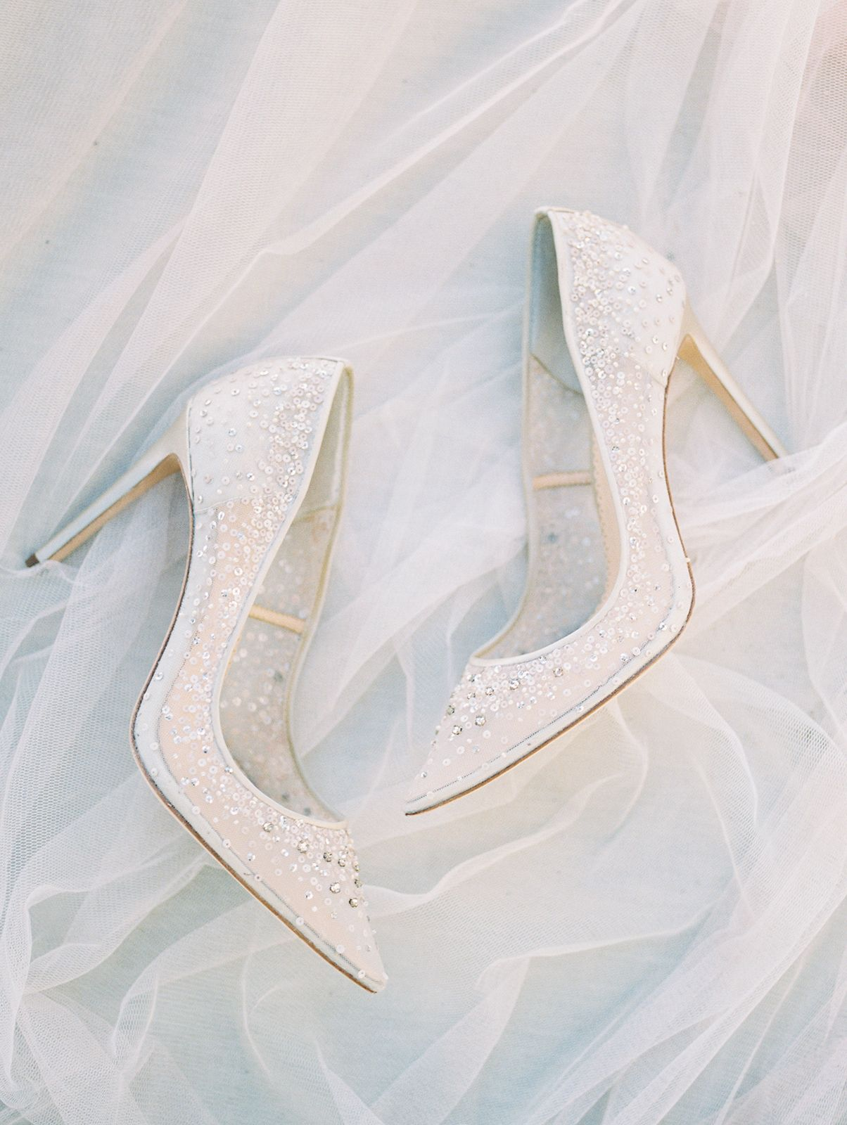 e050d30b191 Nothing beats the comfort and glam of our Bella Belle Elsa Ivory wedding  heel stiletto. Delicate and simple ivory beads embellishments