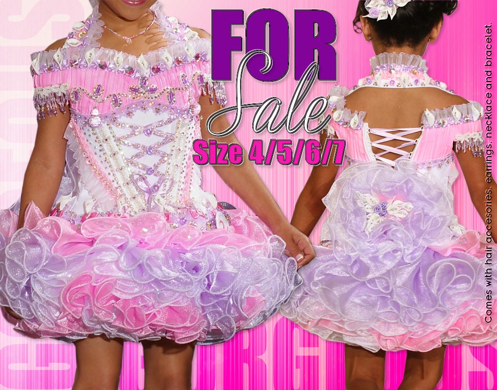 Glitz pageant dresses for rent - Voyforums Pageant Consignments Catch The Pageant Fever Consignments Glitz Pageant Dressesdance