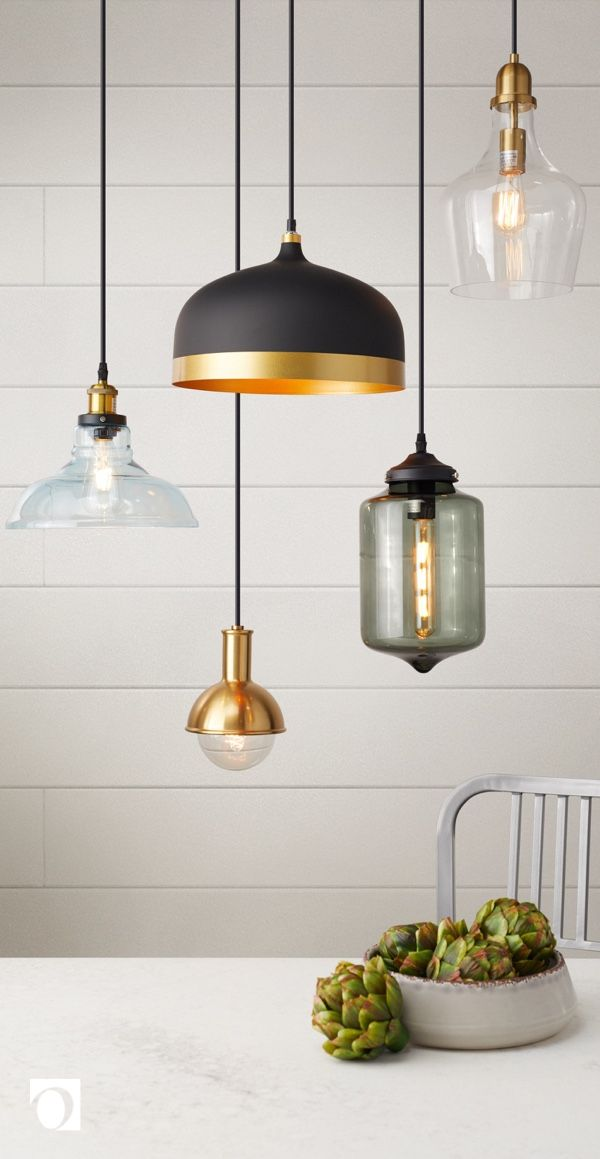 How To Choose Kitchen Lighting In 2019