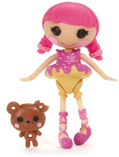 Lalaloopsy Mini Doll, Cake Dunk-N-Crumble by Lalaloopsy, http://www.amazon.com/dp/B00B1MP2CM/ref=cm_sw_r_pi_dp_oNCWrb1TH4KET